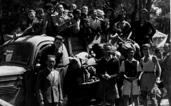 Kataskinosi 1942-1944
